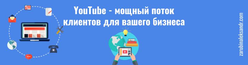 Правильно оптимизировать видео на YouTube